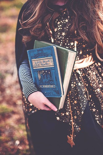 magic-magical-book-star