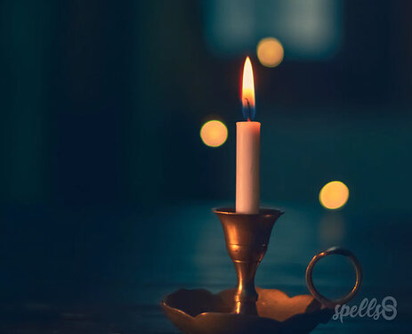 Candle-Spells-and-Magic