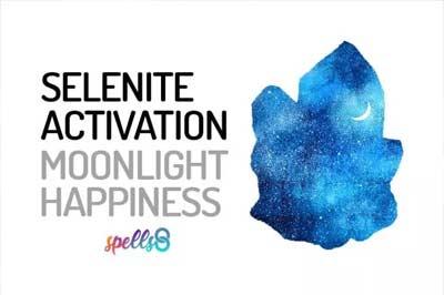 Selenite-Activation