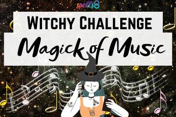Magick of Music Spells8