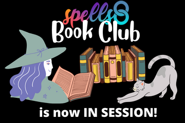 Spells8 Book Club