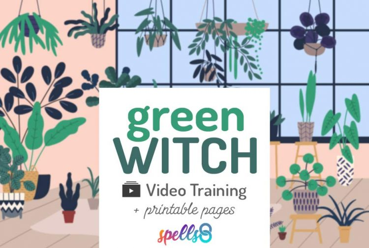 Green-Witch-Course-Herbal-Witchcraft-750x505