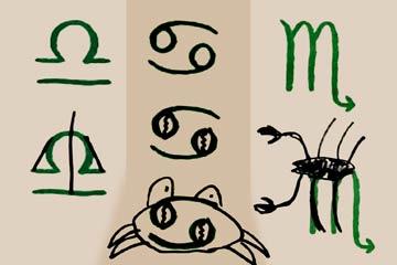 Origin-Of-The-Zodiac-Symbols