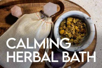 Calming-Herbal-Bath-DIY-Recipe-360x240