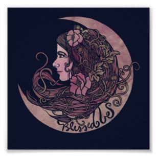 blessed_be_moon_goddess_pagan_art_poster-r0130f2f6dc644fd98d1353626a6298e6_w89_8byvr_307