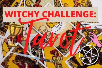 Tarot Challenge