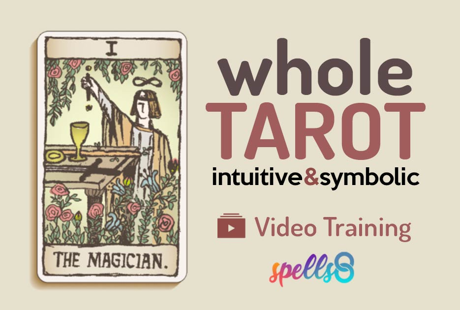Whole-Tarot-Online-Video-Course