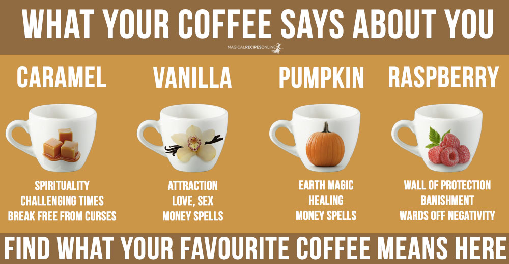 Coffee-Potions