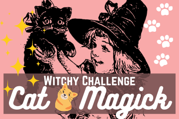 Cat Magick Challenge
